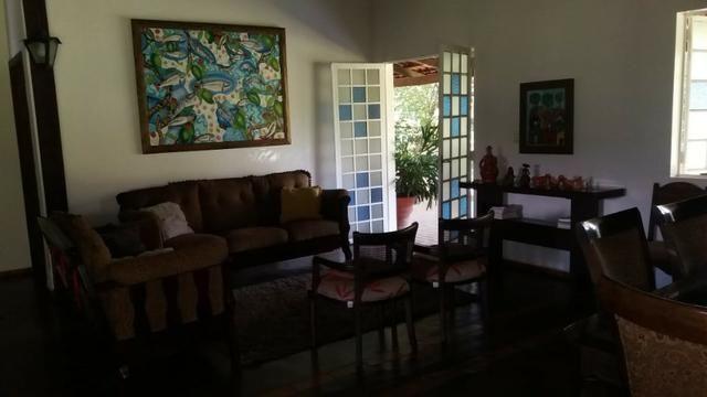 Chácara dentro da cidade,beira do Rio Cuiabá,casa grande,quiosque, deck p pesca,tanque. - Foto 2