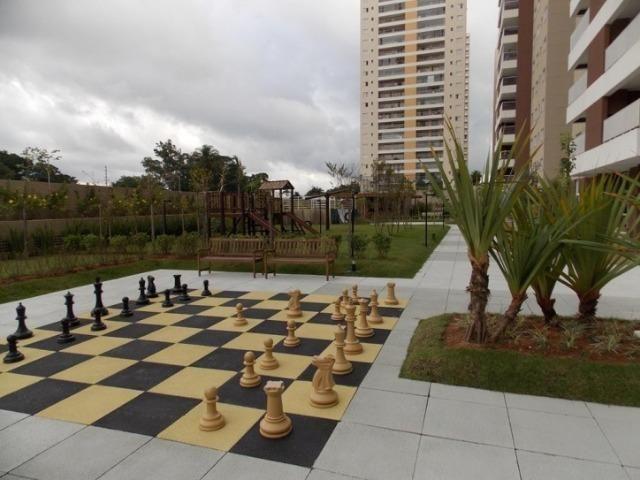 Splendor Garden Sjc 100 m² 2 vagas + robby box Contra Piso - Foto 12