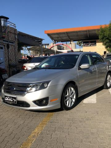 Ford Fusion SEL 2010 aut 2.5 extra - Foto 3