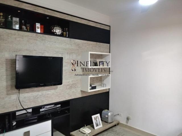 INF848 Lindo apartamento na Vila Betânia com 120 mt com sol da manhã - Foto 3