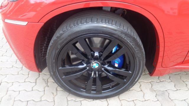 BMW X6 2009/2010 4.4 M 4X4 COUPÉ V8 32V BI-TURBO GASOLINA 4P AUTOMÁTICO - Foto 5