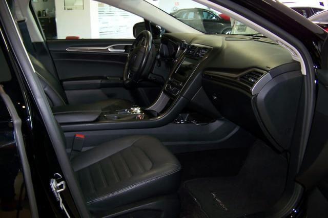 Ford Fusion Sel 2.0 Ecobo Automático - Foto 11