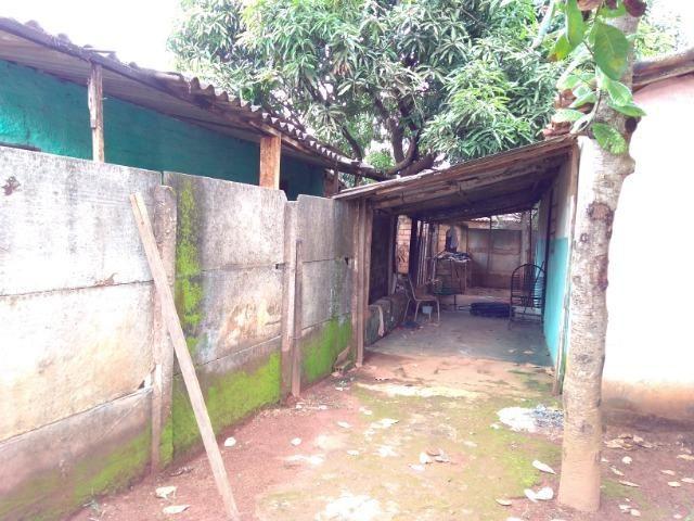 Lote Ap. de Goiânia, (casa 2 quartos). 360m2, 12x30, prox. Av. Atlantica, Goiânia Park Sul - Foto 9