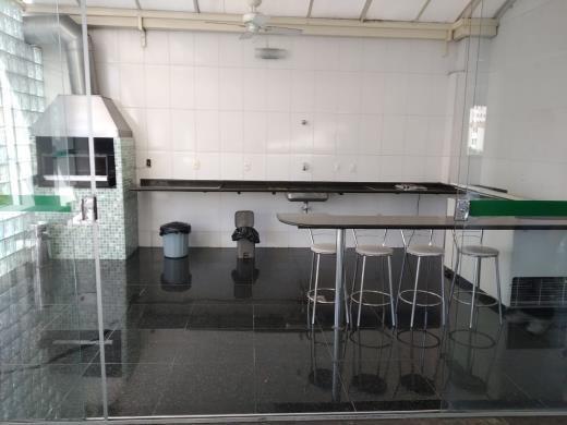 Apartamento à venda com 3 dormitórios em Grajaú, Belo horizonte cod:18307 - Foto 4