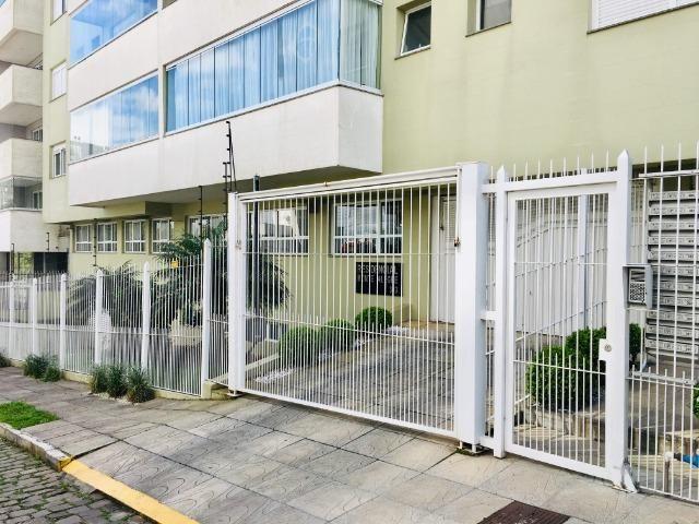 Oferta Imóveis Union! Apartamento mobiliado e com 84 m² a venda, no Panazzolo! - Foto 14