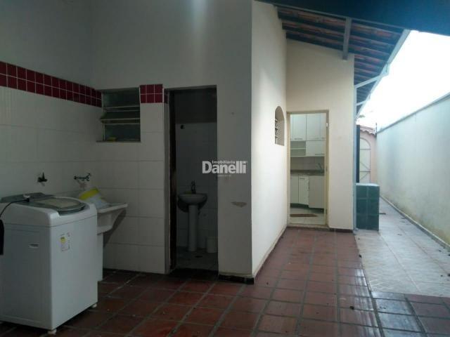 Casa à venda, 2 quartos, 2 vagas, jardim santa clara - taubaté/sp - Foto 16