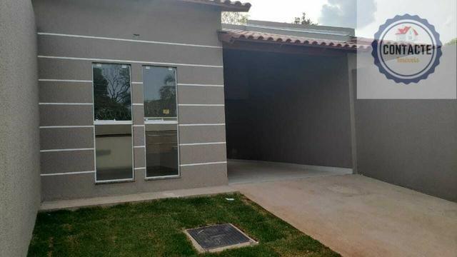 Casa de 2 quartos (sendo 1 suíte) pronta pra morar em Aparecida de Goiânia - Foto 3