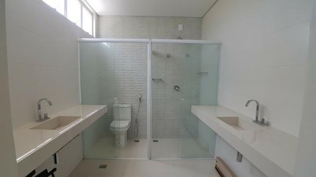 M. Oportunidade!Casa em rua publica Dubplex 330m²/ 3 Suítes + 1 Quarto/ 2 Vagas - Foto 3