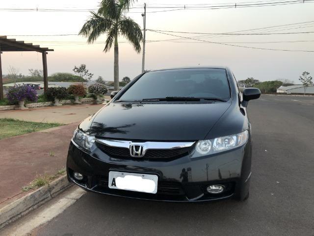 Honda Civic LXS 2010 - Foto 14
