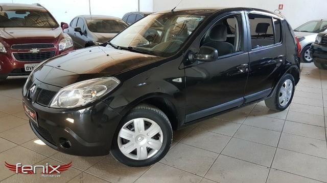 Renault Sandero Privilege 1.6 - Foto 6