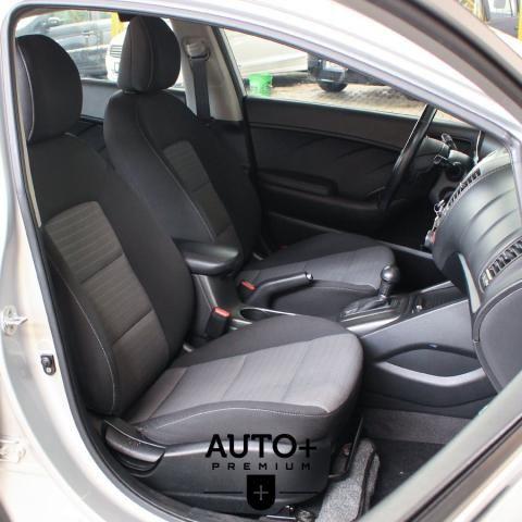 Kia cerato 2015/2016 1.6 sx 16v flex 4p automático - Foto 6