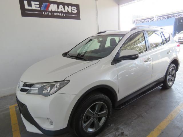 Toyota rav4 2014/2014 2.0 4X2 16V gasolina 4P automatico - Foto 10