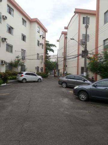 Cachambi - Praça Avaí - Condomínio Fechado - 2 Quartos Direto Proprietário - Foto 10