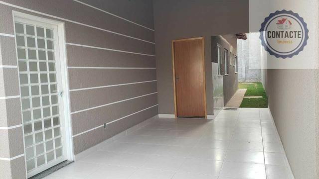 Casa de 2 quartos (sendo 1 suíte) pronta pra morar em Aparecida de Goiânia - Foto 4