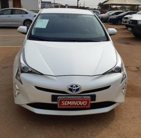 Toyota/pruis 1.8 hibrido at