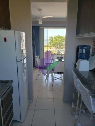 Apartamento frente mar para temporada em Itapoá SC - Foto 8