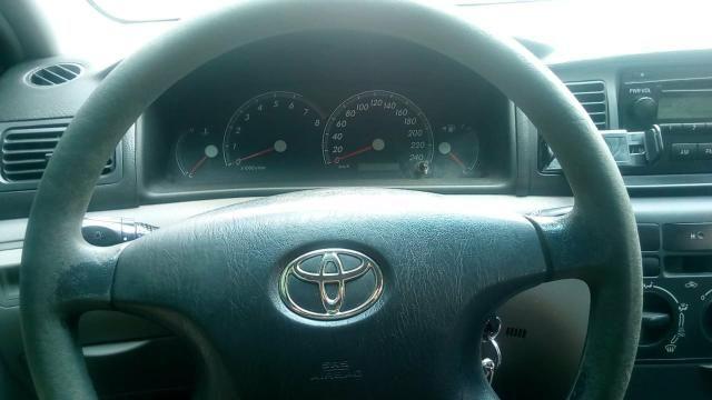 Toyota Filder valor r$17.000 - Foto 3