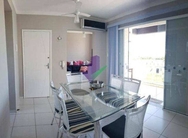 Apartamento frente mar para temporada em Itapoá SC - Foto 7