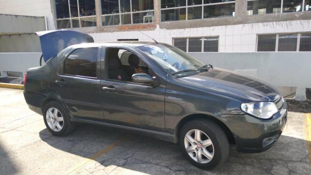 Fiat Siena , completo, analiso trocas carros ou motos