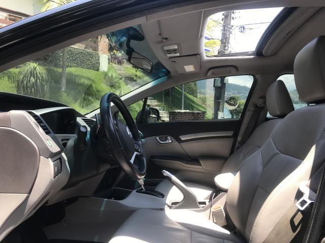 Honda Civic 2.0 EXR - Foto 6