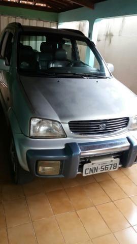 Jipe Daihatsu Terios 4x4 - Foto 6