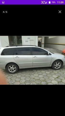 Toyota Filder valor r$17.000 - Foto 6