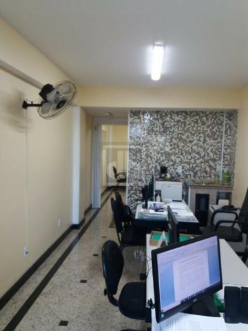 Vila Isabel - Espetacular Sala Comercial - 36M2 - Portaria 24H - 1 Vaga - Venda - JBT71385 - Foto 5