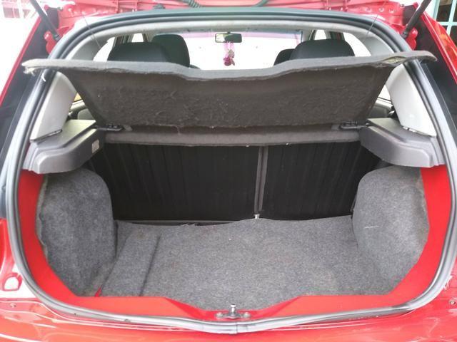 Fiesta Hatch 2014, 1.0, completo, só transferir, pego moto ou carro na troca! - Foto 3