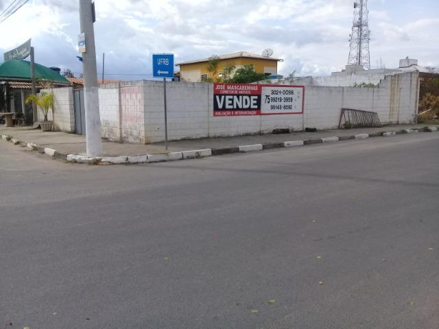 Terreno comercial no sim, esquina da Centenário a 60m da Noide - Foto 7