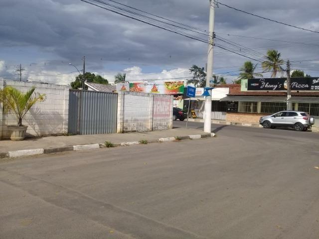 Terreno comercial no sim, esquina da Centenário a 60m da Noide - Foto 12
