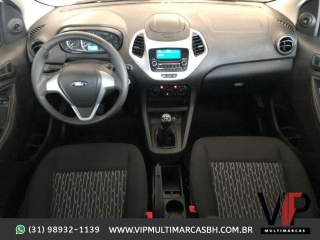 Ford Ka+ Sedan 1.5 Se Plus Tivct Flex 4p Flex 2018/2019 - Foto 5