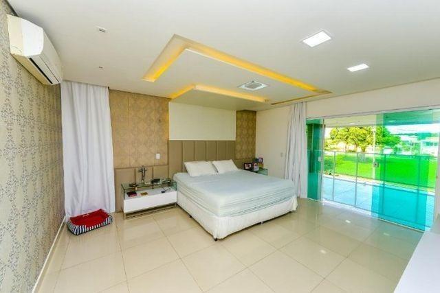 Casa duplex 4 quartos Alphaville Porto das Dunas - Foto 4