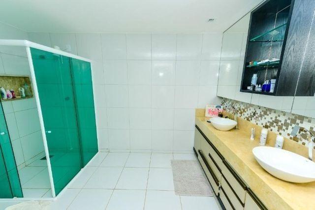 Casa duplex 4 quartos Alphaville Porto das Dunas - Foto 16