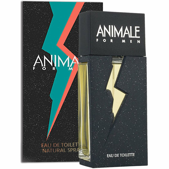 Perfume Animale For Men