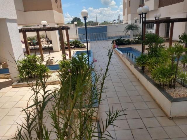 Apartamento com 2 dormitórios à venda, 59 m² por R$ 190.000 - Jardim Ipê - Goiânia/GO - Foto 10
