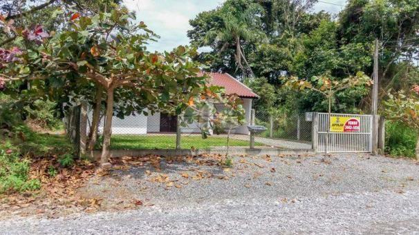 Casa à venda com 4 dormitórios em Balneário itamar, Itapoá cod:149430 - Foto 9