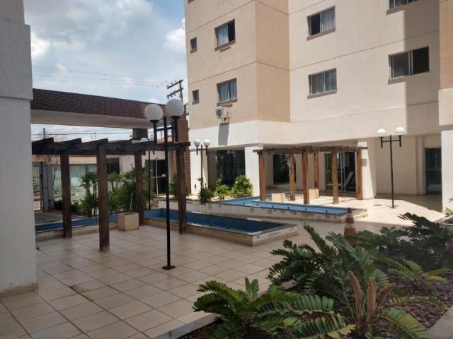 Apartamento com 2 dormitórios à venda, 59 m² por R$ 190.000 - Jardim Ipê - Goiânia/GO - Foto 6