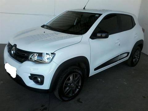 Renault Kwid - Foto 3