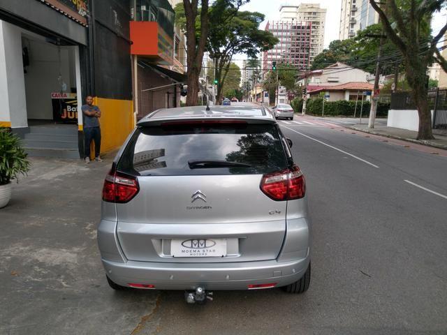 Citroen Picasso 2.0 C4 2011 54 mil Km Unico Dono Novíssimo Oportunidade Imperdível - Foto 14