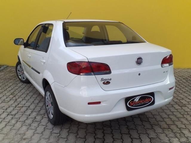 Fiat siena 2012/2013 1.4 mpi el 8v flex 4p manual - Foto 9