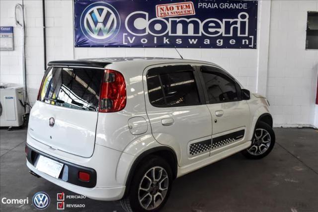 Fiat Uno 1.4 Evo Sporting 8v - Foto 2