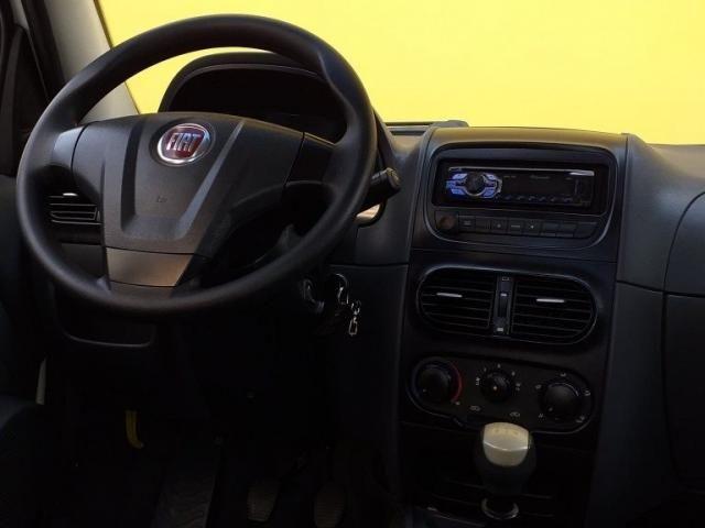 Fiat siena 2012/2013 1.4 mpi el 8v flex 4p manual - Foto 8