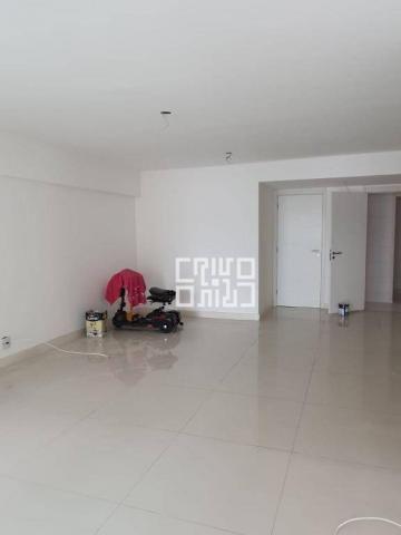Apto 4 Quartos, 02 suítes e 02 vagas para alugar, 148 m² por R$ 6.000/mês - Icaraí - Niter - Foto 3
