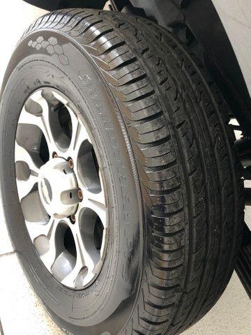 S10 4x4 a diesel 2019 a mais no RN, carro para clientes exigente. Garantia de 2 anos - Foto 7