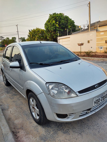 Ford Fiesta Hatch Supercharger - Foto 2
