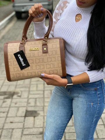 Bolsa colcci feminina - Foto 2