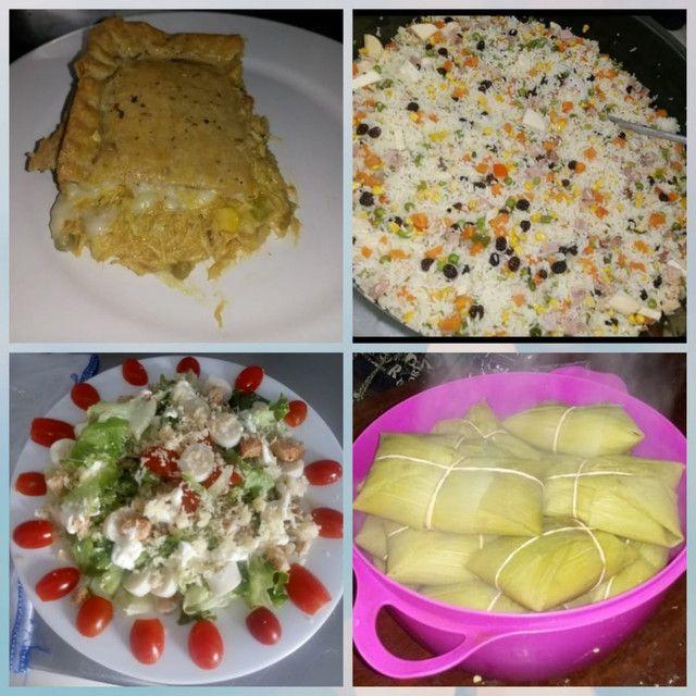 Cozinheiro a sua disposição - Foto 6