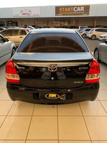 Toyota ETIOS XLS 1.5 - Foto 6