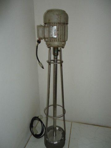 Misturador/Emulsificador - Foto 5