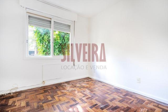 Apartamento para alugar com 1 dormitórios em Petrópolis, Porto alegre cod:8446 - Foto 2